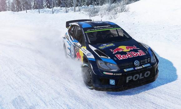 WRC 5 Ekran Görüntüleri - 6