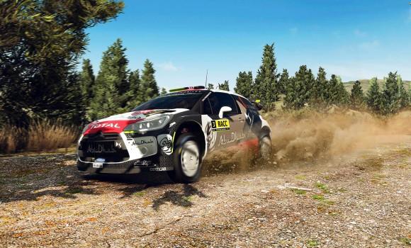 WRC 5 Ekran Görüntüleri - 4