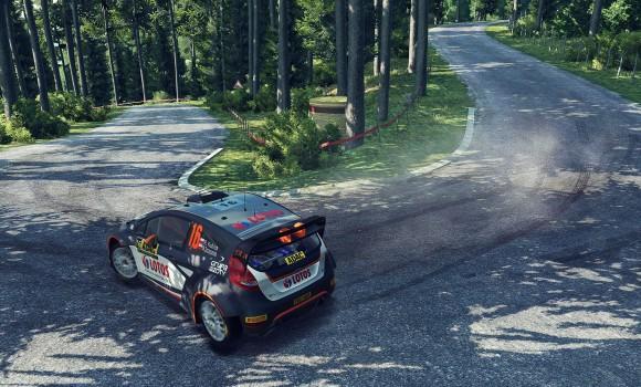 WRC 5 Ekran Görüntüleri - 2