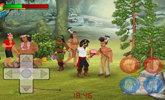 Wrecked (Island Survival Sim) Ekran Görüntüleri - 2