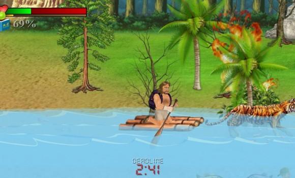 Wrecked (Island Survival Sim) Ekran Görüntüleri - 4