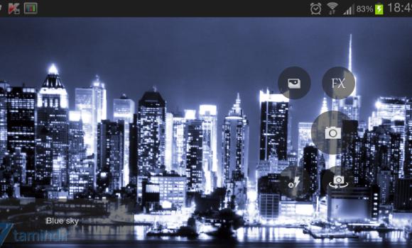 WryPix Camera Ekran Görüntüleri - 5