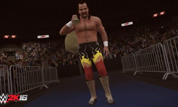 WWE 2K16 Ekran Görüntüleri - 4