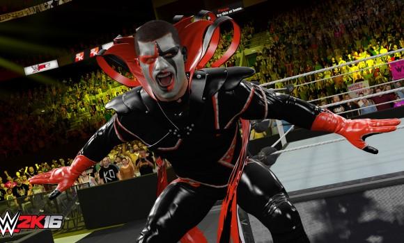 WWE 2K16 Ekran Görüntüleri - 1