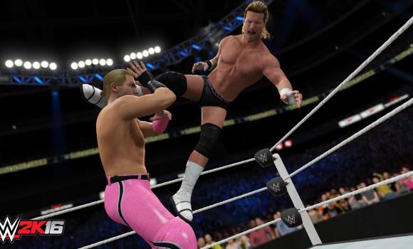 WWE 2K16 Ekran Görüntüleri - 13