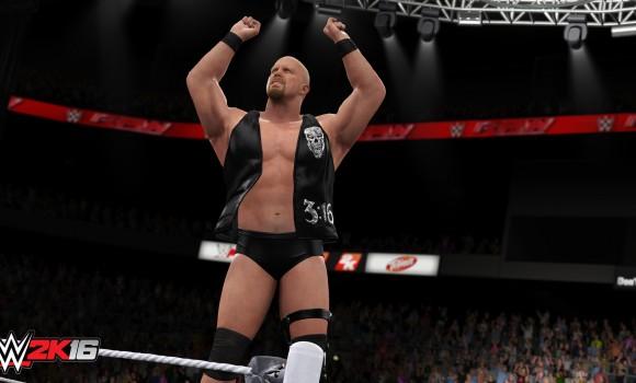 WWE 2K16 Ekran Görüntüleri - 11