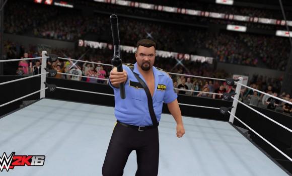 WWE 2K16 Ekran Görüntüleri - 7