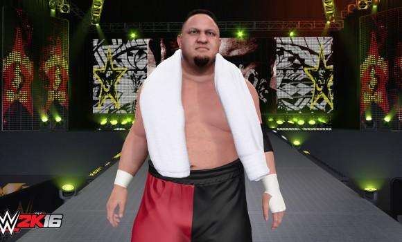 WWE 2K16 Ekran Görüntüleri - 5