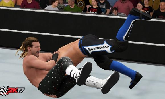 WWE 2K17 Ekran Görüntüleri - 10