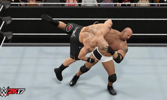 WWE 2K17 Ekran Görüntüleri - 9