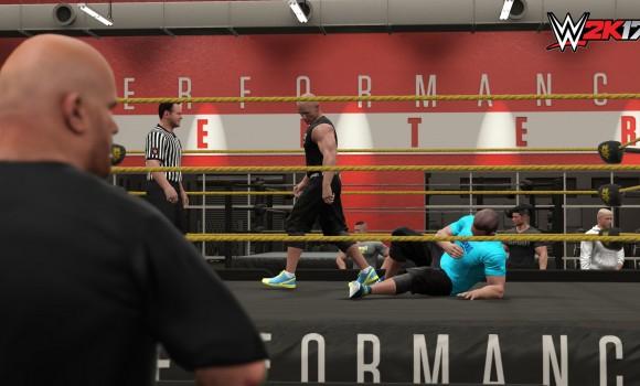 WWE 2K17 Ekran Görüntüleri - 7