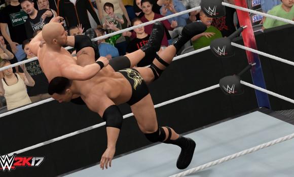 WWE 2K17 Ekran Görüntüleri - 6