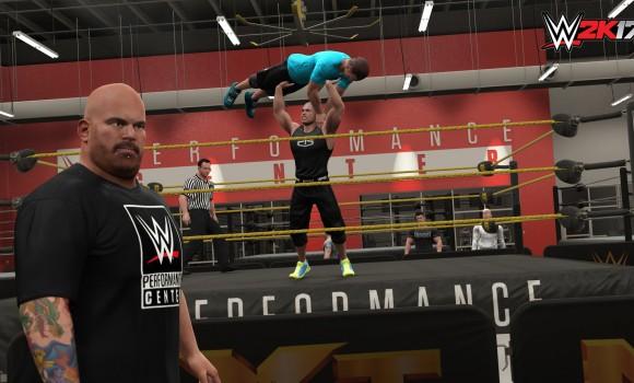 WWE 2K17 Ekran Görüntüleri - 5
