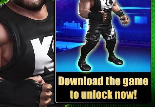 WWE Champions Ekran Görüntüleri - 6