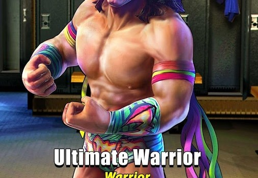 WWE Champions Ekran Görüntüleri - 7