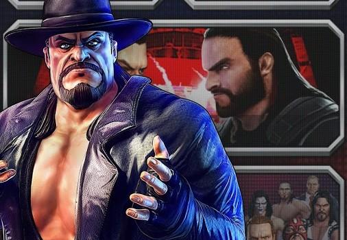WWE Champions Ekran Görüntüleri - 2