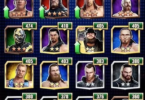 WWE Champions Ekran Görüntüleri - 1