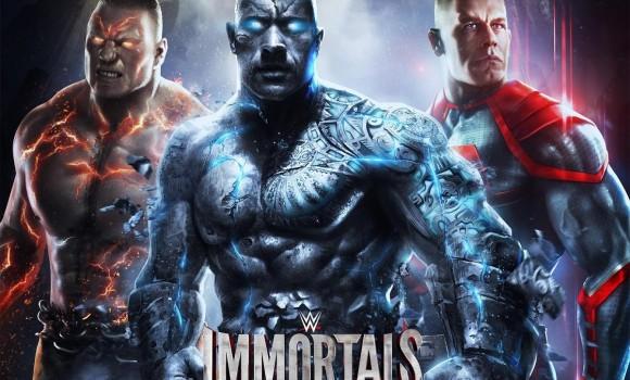 WWE Immortals Ekran Görüntüleri - 5