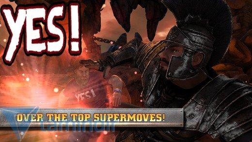 WWE Immortals Ekran Görüntüleri - 4