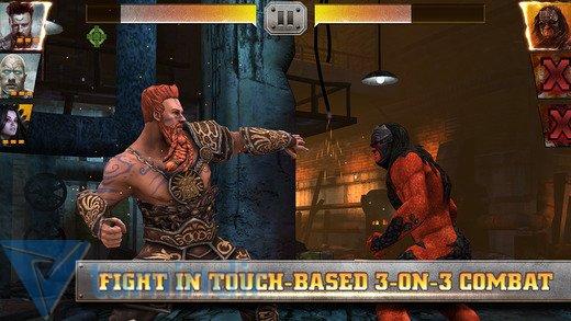 WWE Immortals Ekran Görüntüleri - 3
