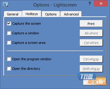 X-Lightscreen Ekran Görüntüleri - 3