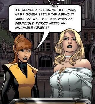 X-Men: Battle of the Atom Ekran Görüntüleri - 3
