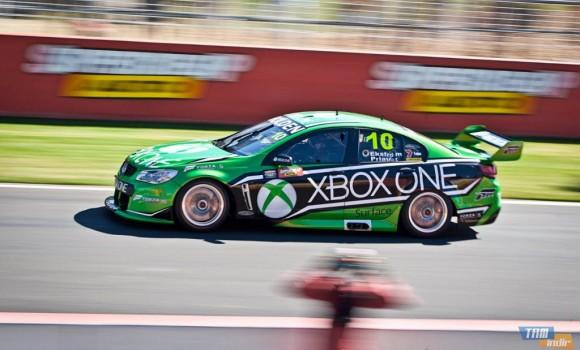 Xbox One Yarış Takımı Teması Ekran Görüntüleri - 3