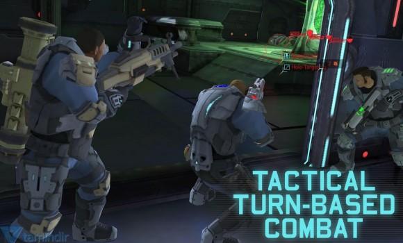 XCOM: Enemy Unknown Ekran Görüntüleri - 2