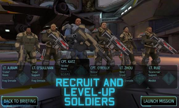 XCOM: Enemy Unknown Ekran Görüntüleri - 4
