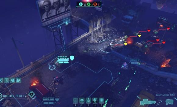 XCOM: Enemy Unknown Ekran Görüntüleri - 6