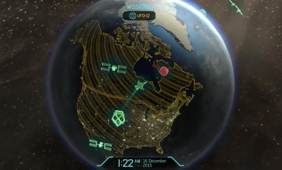 XCOM: Enemy Unknown Ekran Görüntüleri - 14