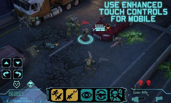 XCOM: Enemy Unknown Ekran Görüntüleri - 3