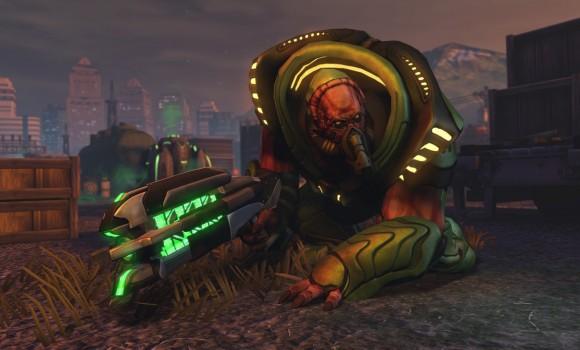 XCOM: Enemy Unknown Ekran Görüntüleri - 11
