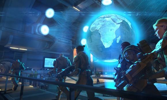 XCOM: Enemy Unknown Ekran Görüntüleri - 9