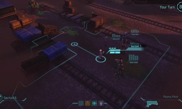 XCOM: Enemy Unknown Ekran Görüntüleri - 8