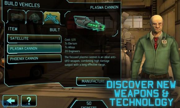 XCOM: Enemy Unknown Ekran Görüntüleri - 1