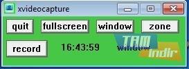 xvideocapture Ekran Görüntüleri - 1
