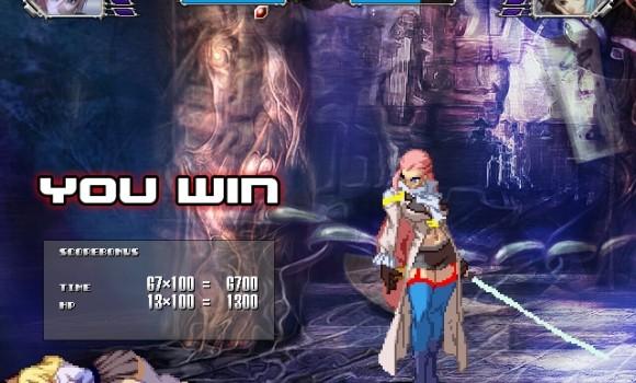 Yatagarasu Attack on Cataclysm Ekran Görüntüleri - 1