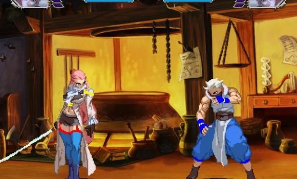 Yatagarasu Attack on Cataclysm Ekran Görüntüleri - 10