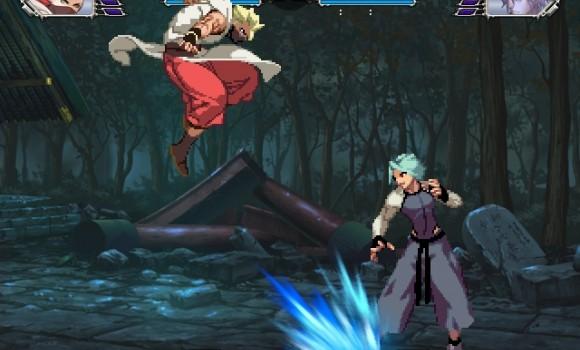 Yatagarasu Attack on Cataclysm Ekran Görüntüleri - 8
