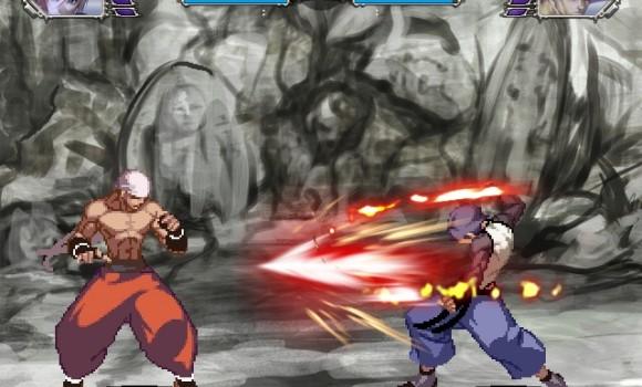 Yatagarasu Attack on Cataclysm Ekran Görüntüleri - 7