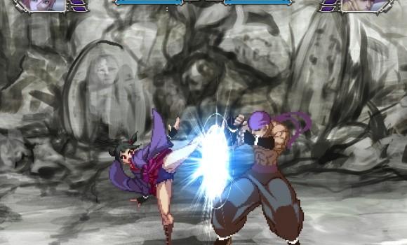 Yatagarasu Attack on Cataclysm Ekran Görüntüleri - 6