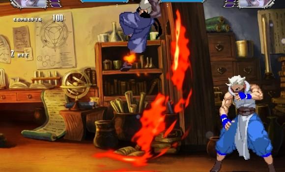 Yatagarasu Attack on Cataclysm Ekran Görüntüleri - 3