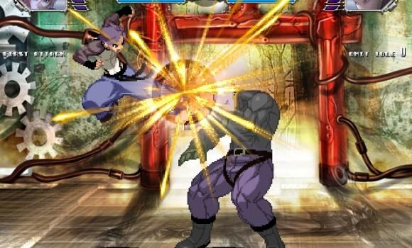 Yatagarasu Attack on Cataclysm Ekran Görüntüleri - 2