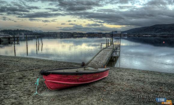 Yeni Zelanda Manzaraları: Queenstown Teması Ekran Görüntüleri - 2