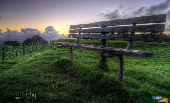 Yeni Zelanda Manzaraları Teması Ekran Görüntüleri - 2