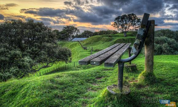 Yeni Zelanda Manzaraları Teması Ekran Görüntüleri - 3