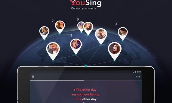 YouSing Ekran Görüntüleri - 5