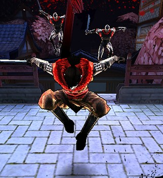 Yurei Ninja Ekran Görüntüleri - 4