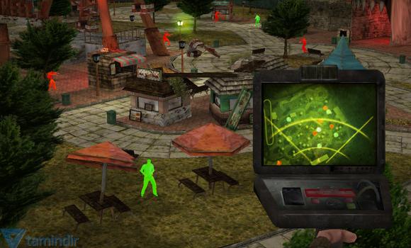 Z Hunter - War of The Dead Ekran Görüntüleri - 1